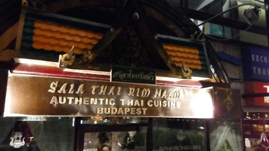 Sala Thai Rim Naam
