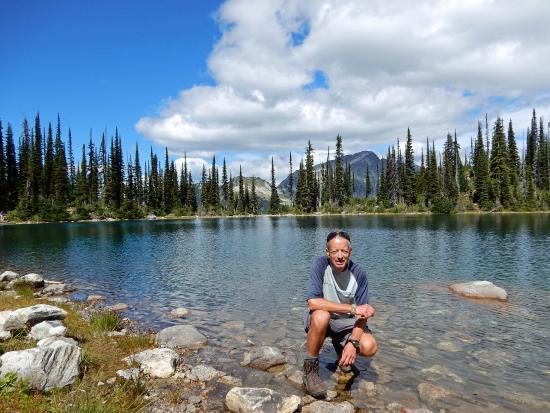 Mount Revelstoke National Park: Eva Lake