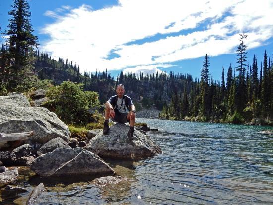 Mount Revelstoke National Park: Miller Lake
