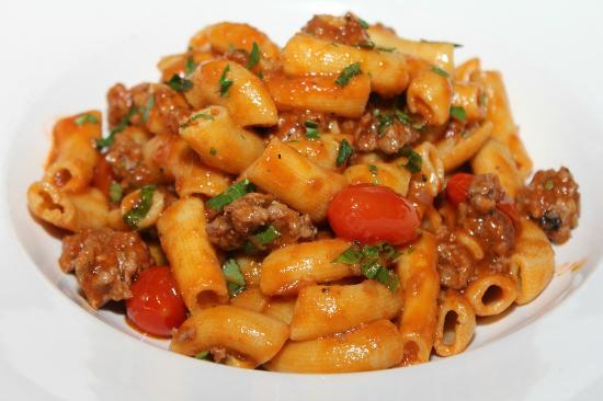Frankie's Italian Kitchen & Bar Vancouver
