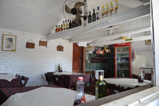 Restaurante e Churrascaria Do Paulinho