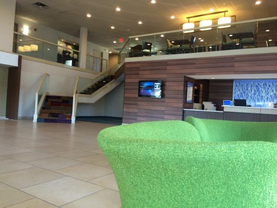 Fairfield Inn & Suites Cincinnati North / Sharonville: photo0.jpg
