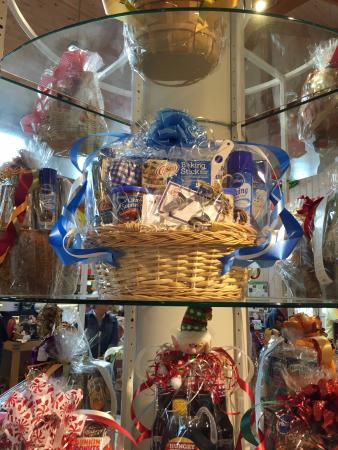 Orrville, OH : Customized Gift Baskets