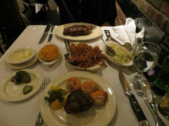 Moishe S Restaurant Montreal