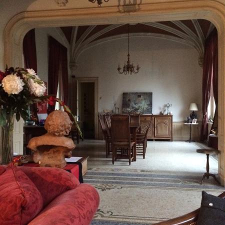 Le Château des Ormes : photo0.jpg