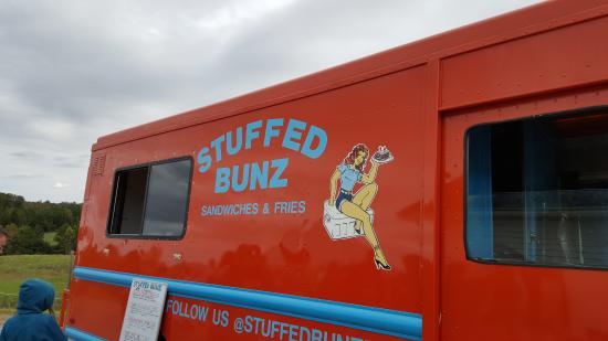 Goochland, VA: Food trucks