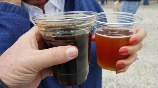 Goochland, เวอร์จิเนีย: Cheers