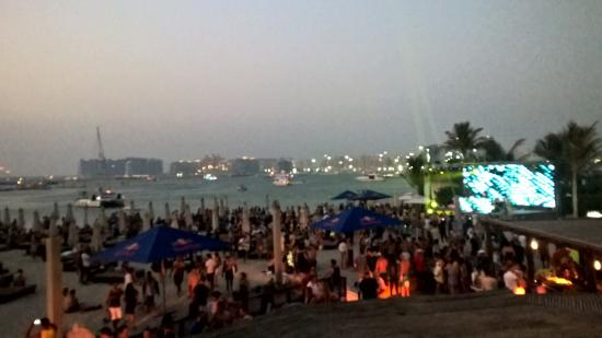 Barasti beach picture of barasti beach bar dubai tripadvisor - Picture of bar ...
