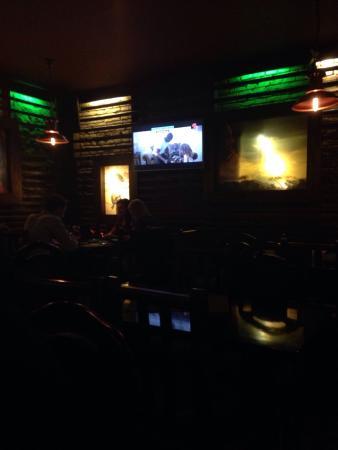 Pub Jamaica