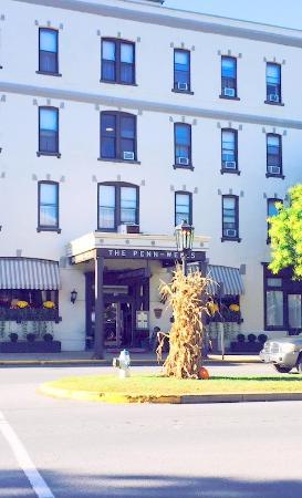 Penn Wells Hotel & Lodge: Penn Wells Hotel