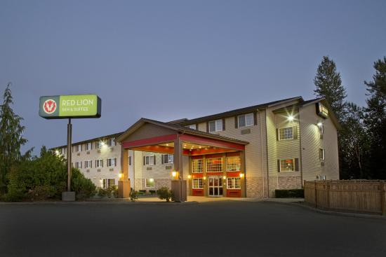 Photo of Red Lion Inn & Suites Kent