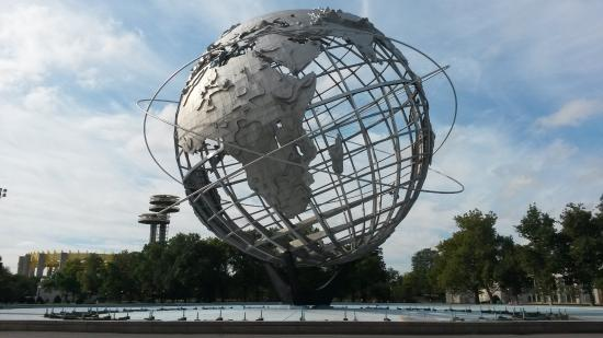 ‪Flushing Meadows Corona Park‬