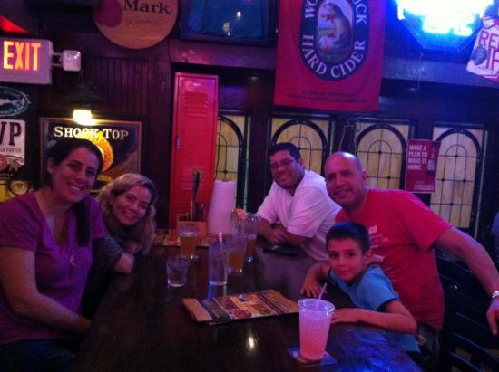 Sports Grill Miami Lakes Menu Prices