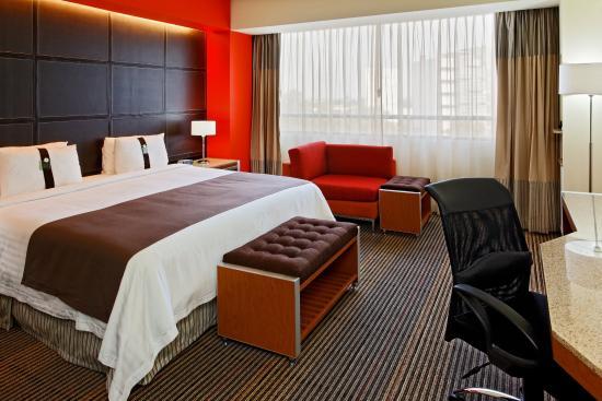Holiday Inn Mexico City-Plaza Universidad照片