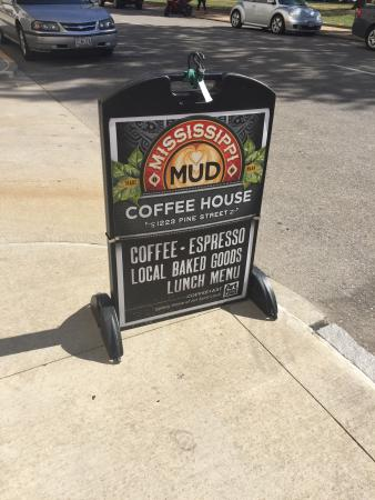 Mississippi Mud Coffee Roasters