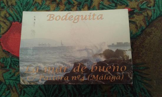 Bodeguita