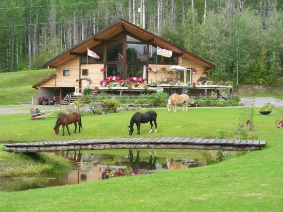 Triple Creek Ranch B&B