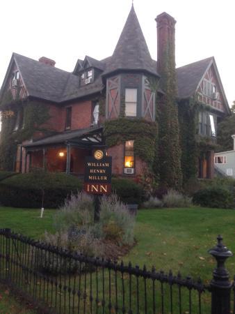 The William Henry Miller Inn: photo0.jpg