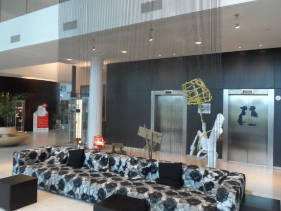 Picture of dutch design hotel artemis amsterdam for Design hotel artemis
