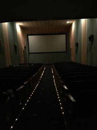 Cedartown, GA: West Cinema Theater