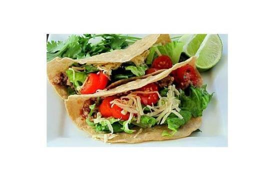 Pizzeria da Elvis: sfiziosità messicane: tacossss