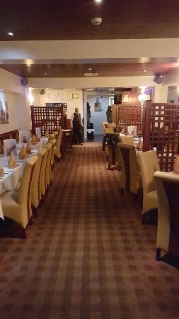Chesham Tandoori Restaurant