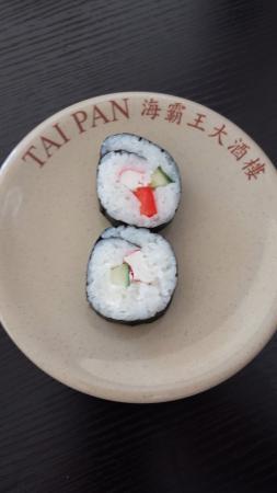 Tai Pan Running Sushi