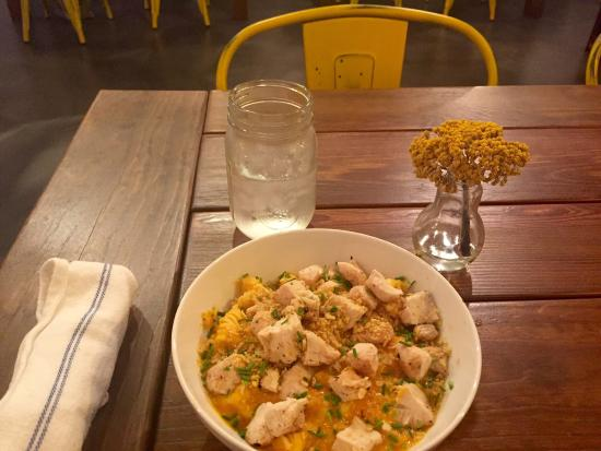 Revel Kitchen - Picture of Athlete Eats, Saint Louis - TripAdvisor