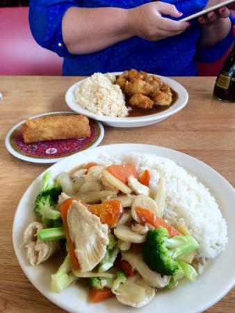 Mimi's Hong Kong Inn Restaurant