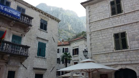 20150906 083415 picture of historic boutique for Boutique hotel kotor