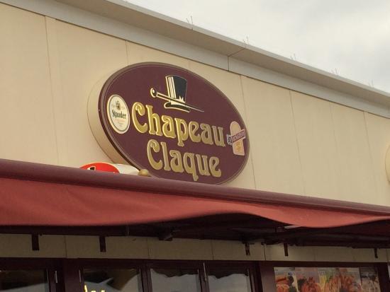 5948732a3606 Chapeau Claque, Gromitz - Restaurant Reviews, Phone Number   Photos ...