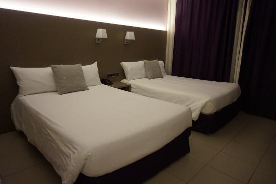 Fenals Garden Hotel Foto