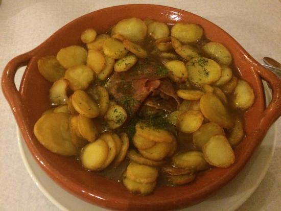 Restaurante Cabrita : photo0.jpg