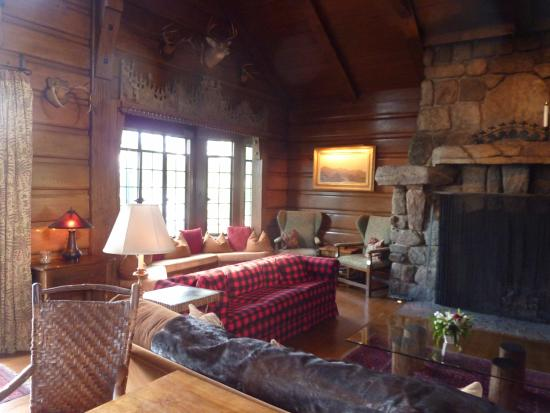 The Point: Lodge Gathering Room