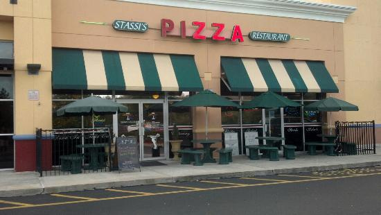 Stassi's Pizza & Restaurant