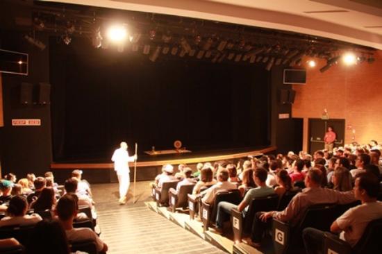 Teatro Sesi Birigui
