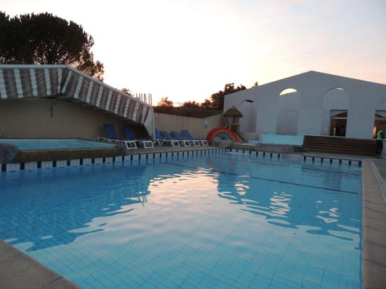 La piscine du camping Photo de Camping Le Petit Bois, Ruoms TripAdvisor # Camping Le Petit Bois Ruoms