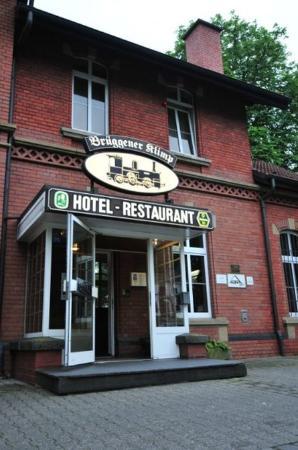 Hotels In Bruggen Deutschland