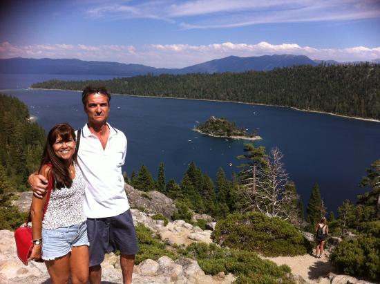 lake tahoe nevada state