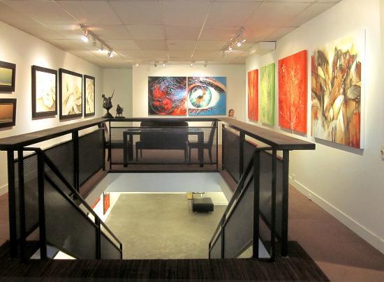 Galerie d'art Iris