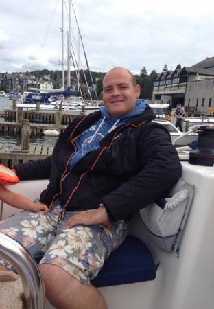 Sailing On Windermere: photo0.jpg