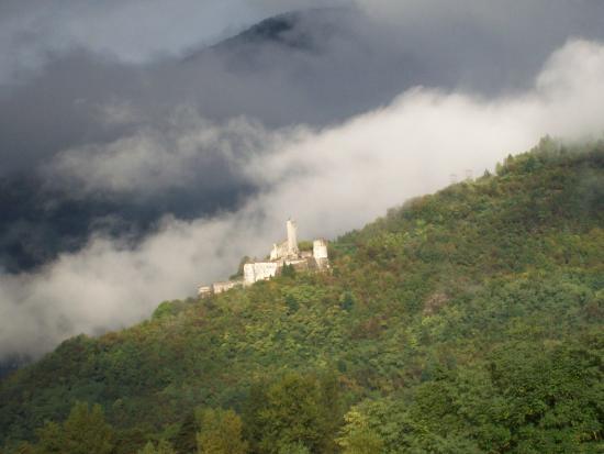 Jolly B&B - Affittacamere: i meravigliosi castelli trentini