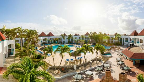 The Mill Resort & Suites Aruba: The Mill Resort Aruba
