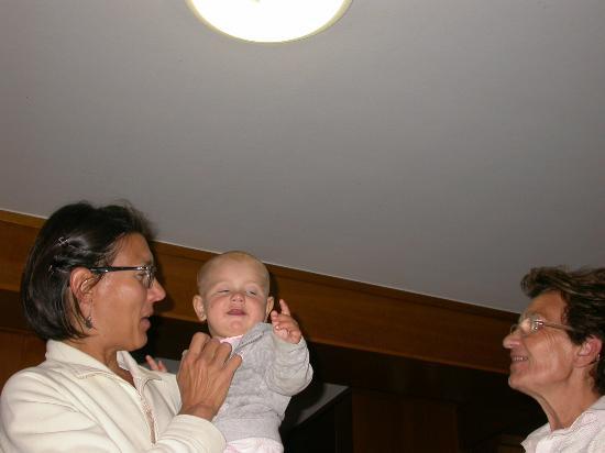 Jolly B&B - Affittacamere: la gioia della nonna