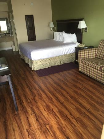 BEST WESTERN Anthony/West El Paso: First Floor Remodeled Rooms