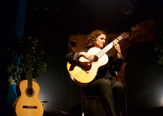 photo0.jpg - Picture of Celia Morales Guitarra Flamenca Tradicional, Ronda - ...