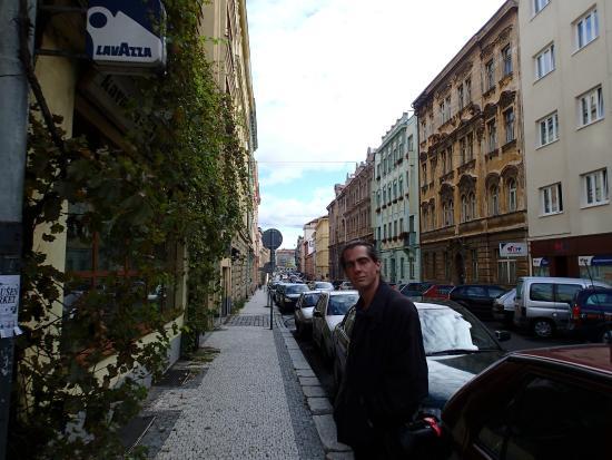 La Boutique Hotel Prague: our hotel