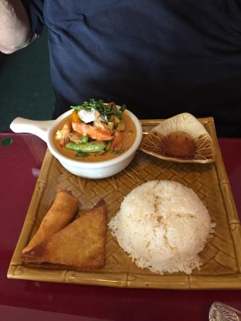 Papaya Valley Thai Cuisine