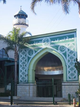 Al-Zahra Arncliffe Mosque
