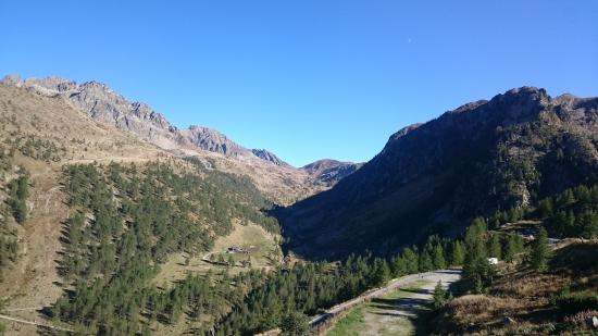 Colle della Lombarda